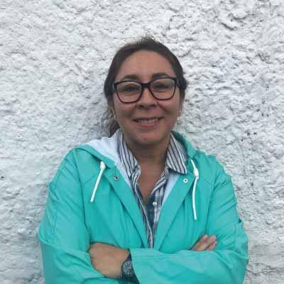 Tatiana Cerón